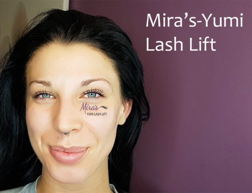 YUMI™ Lashes – Beauty & Enhancement