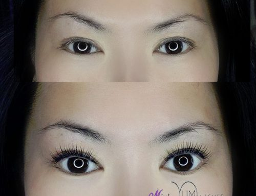 What are Yumi Lashes?