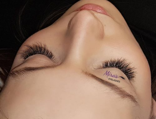 10 Facts about Eyelashes
