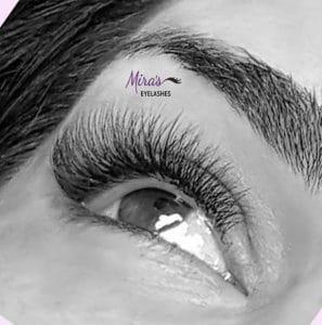 Mira's Eyelashes | Eyelash Extensions in Vancouver BC
